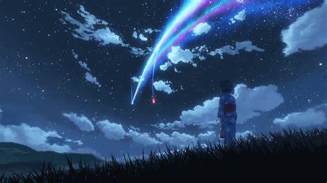 Your Name Anime Live Wallpaper - anime wallpapers