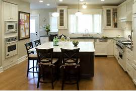 Minimalis Large Kitchen Islands With Seating Gallery Kitchen Islands Ideas With Seating Decorating Ideas Images In Kitchen