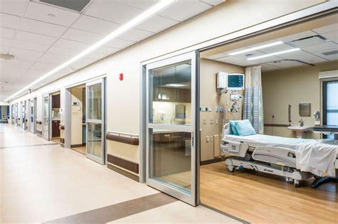 community hospital north icu renovation meyer najem