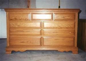 Modern Design Full Covered Large Square Brown Varnished