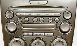 Mazda 6  2001