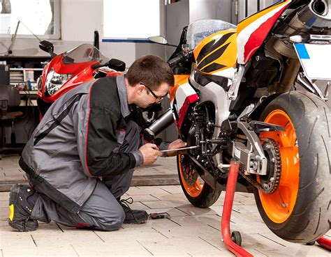 motocross bike repairs service and repair two wheel moto