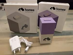 Homee Brain Cube : verkauft brain v1 z wave cube marktplatz homee community ~ Frokenaadalensverden.com Haus und Dekorationen