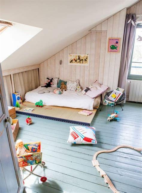 chambre bleu enfant 80 astuces pour bien marier les couleurs dans une chambre