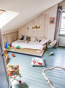 80 astuces pour bien marier les couleurs dans une chambre With chambre d enfant bleu