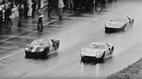 story   controversy   ford gts