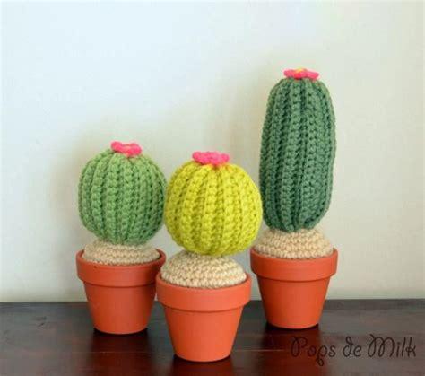 bureau d activité 6 tutos pour créer des cactus décoratifs