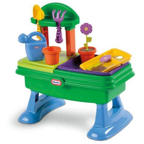 tikes tikes garden table by oj commerce