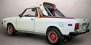 1977 Subaru Brat Halifax Used Cars