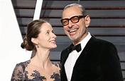 Actor Jeff Goldblum's wife Emilie Livingston reveals they ...