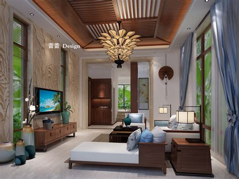 Southeast Asian Style Living Room Sofa Photos