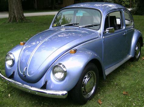 1969 Volkswagen Beetle  F283  St Charles 2011