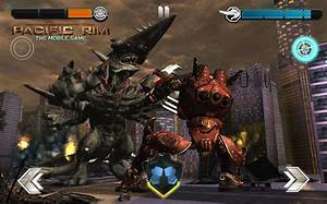 Pacific Rim Mobile Game U2019 Now Available U00ab Pixel Perfect Gaming