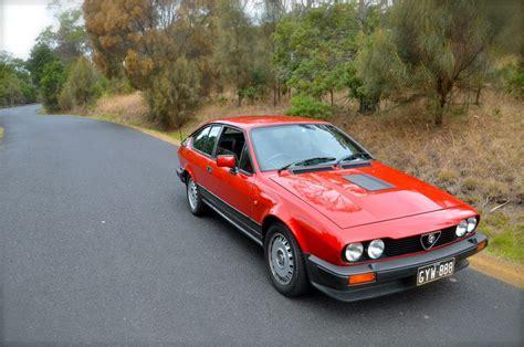 1986 Alfa Romeo Gtv6 Fully Restored