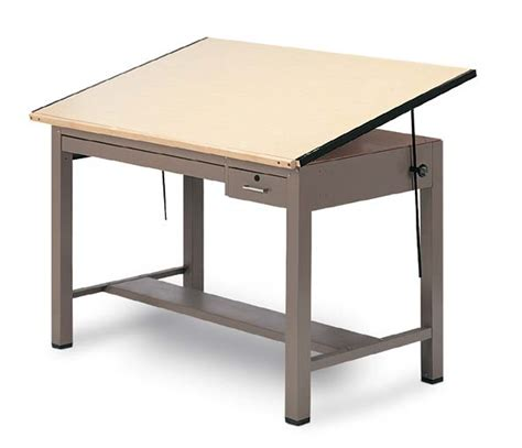 drafting tables hoppers office  drafting table