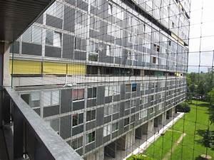 Store Pour Balcon : kit filet de protection pour chat pour balcon encastr ~ Edinachiropracticcenter.com Idées de Décoration
