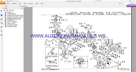 takeuchi tb parts manual bgz auto repair manual forum heavy equipment forums