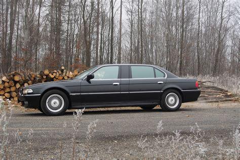 Bmw L7 E38 2001 Sprzedane Gieda Klasykw