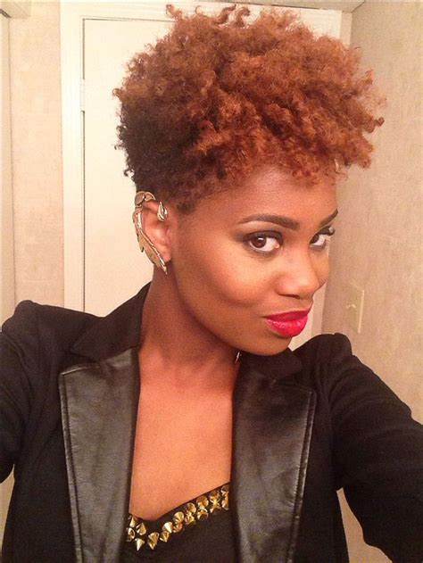 Flat Twist Out Hairstyles by Flat Twist Out Tapered Hair Twist