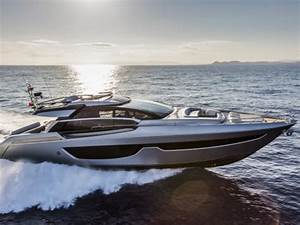 NICE YACHT CHARTER RIVA 7639 PERSEO NEW Motor Boat Rentals