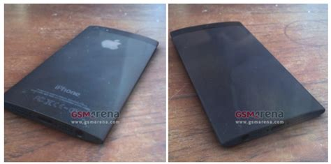 leaked photos of iphone 6 purported photos of iphone 6 reportedly leaked