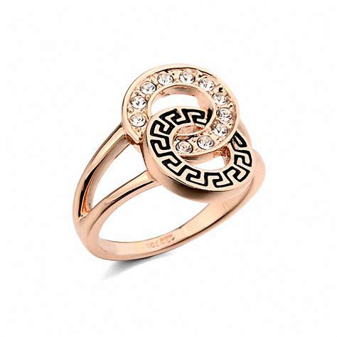 aliexpress buy real brand italina rings for men hot aliexpress buy real italina rings for women genuine