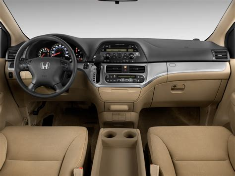 old car manuals online 2009 honda odyssey engine control 2009 honda odyssey iii pictures information and specs auto database com