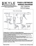 Sierra Low Voltage Switch Relay Wiring Guide Download