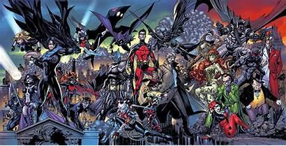 Batman Nightwing Robin Comics Dc Bat Cowl