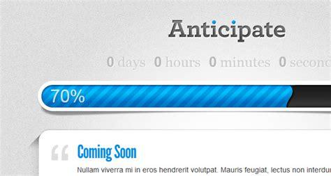 Anticipate Wordpress Theme