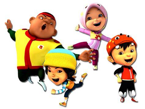 Pin oleh silent drift di 3d animation kartun animasi gambar kartun. Doskoy World: Film Animasi Anak: Boboiboy
