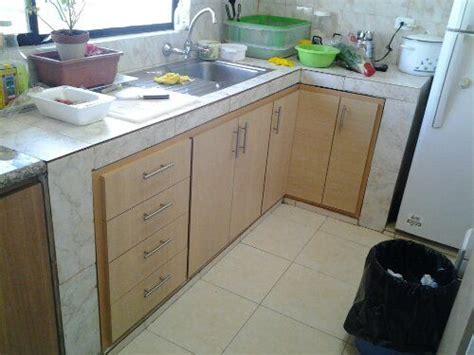 modelos de gabinetes de cocina en concreto imagui
