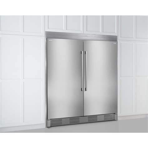 garbage disposal reviews electrolux all refrigerator and all freezer review