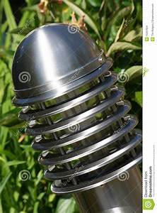 Lumiere Jardin Solaire : lumi re solaire de poteau d 39 amarrage de jardin images ~ Premium-room.com Idées de Décoration