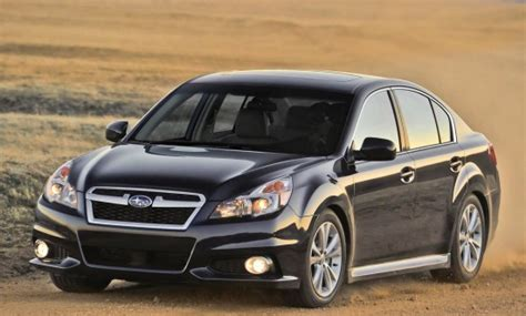 2013 Subaru Legacy 3.6r Limited Rocky Mountain Review By