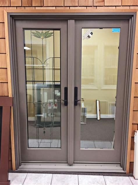 french door screens ideas  pinterest patio