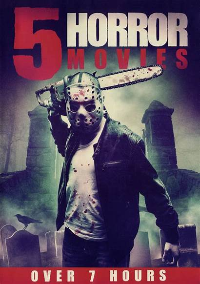 Horror Dvd Movies Volume