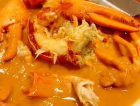 chef recette recettes de chef homard roellinger