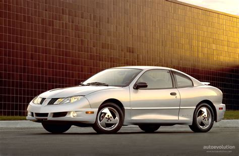 Pontiac Sunfire 2002 2003 2004 2005 Autoevolution