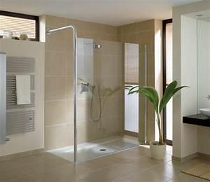 Duschkabine Ohne Wanne : ebenerdige dusche 23 aktuelle bilder ~ Markanthonyermac.com Haus und Dekorationen