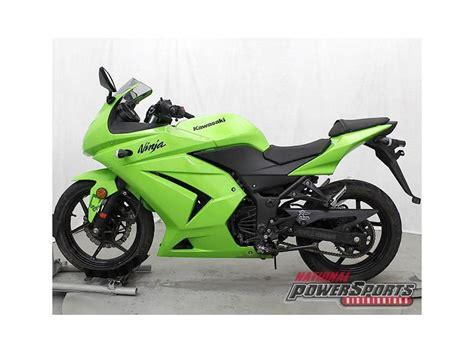 2008 Kawasaki Ex250 Ninja 250 Other For Sale On 2040motos