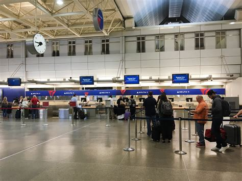 deltas system woes torment travelers  hassles  msp