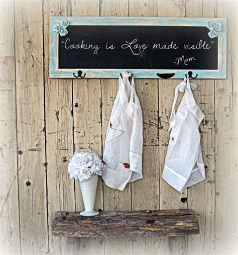 shabby chic chalkboard kitchen 17 best images about shelving on pinterest shabby chic decor open shelving and shabby chic
