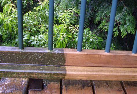 deck  fence restoration  pressure washing