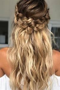 Gorgeous Wedding Hairstyles For Long Hair Tania Maras