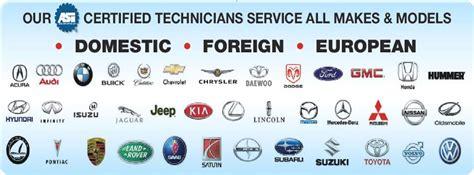 Providing Quality Car Care In