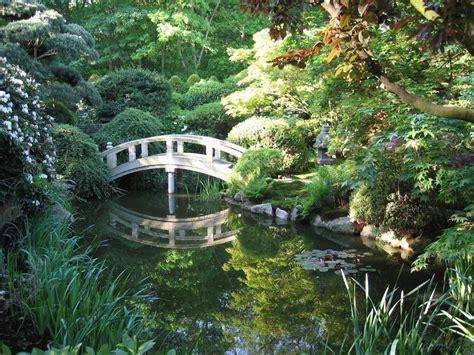Japanischer Garten in Steinfeld / Mühlen