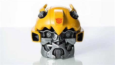 transformers bumblebee shape ashtray feelgift