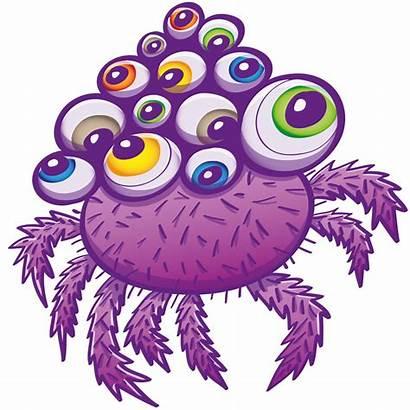 Eyes Creature Multiple Creator