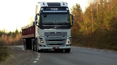 volvo trucks superior handling   key  excellent